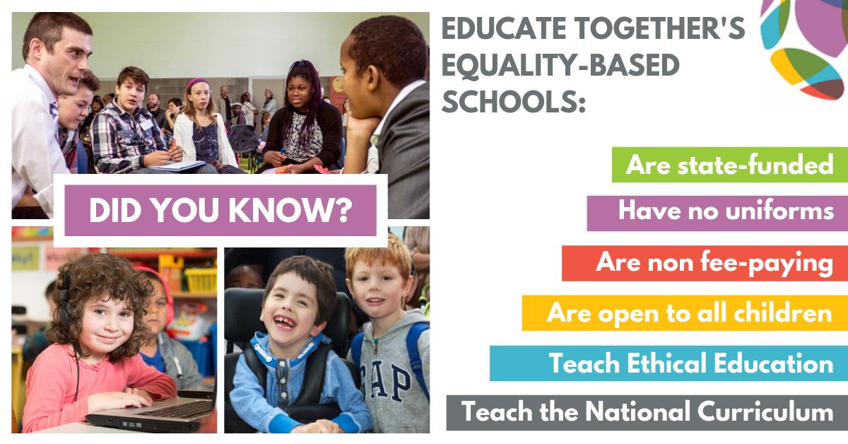 FAQ - Educate Together
