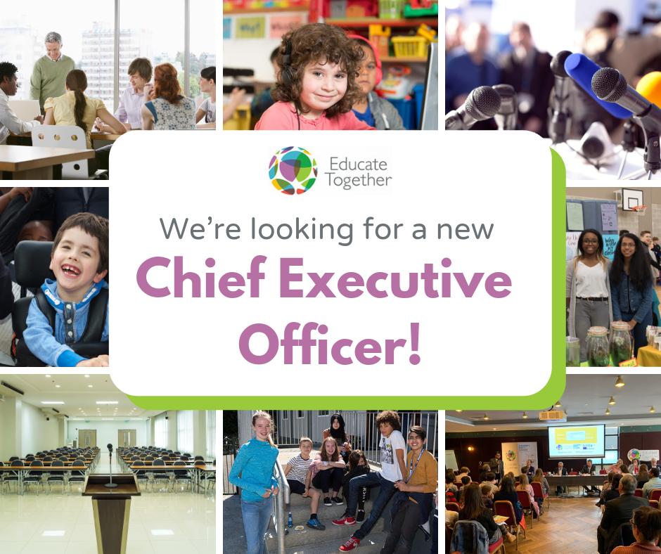 CEO Recruitment