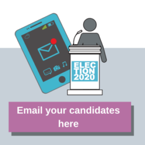 Email Candidates
