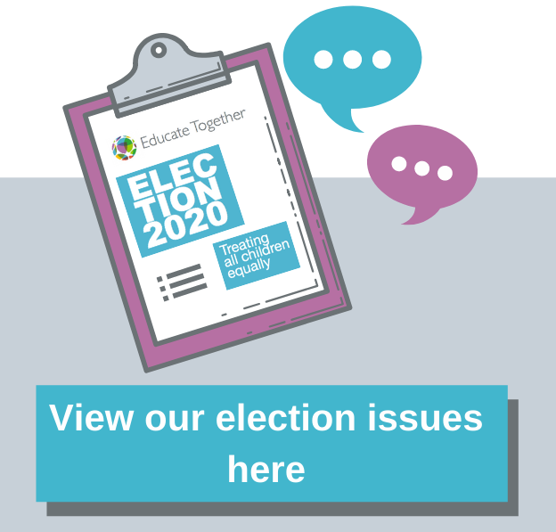 View our election issues