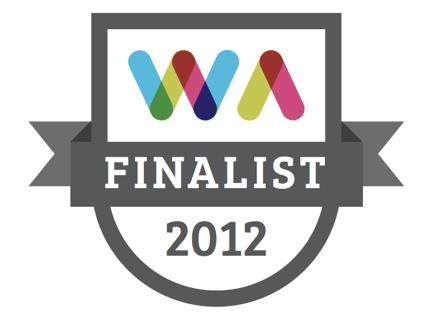 2012 Web Awards