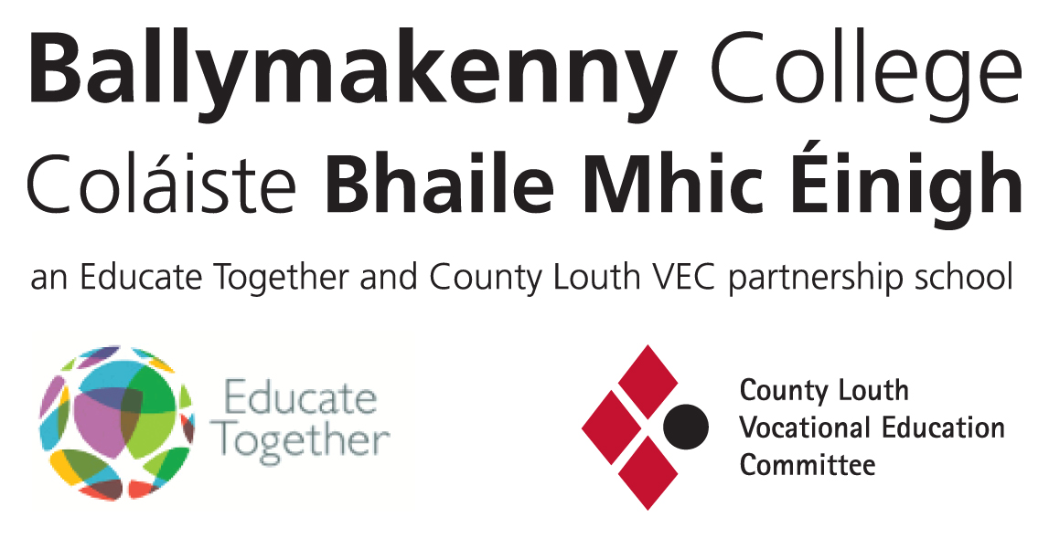Ballymakenny College: an Educate Together and County Louth VEC partnership school