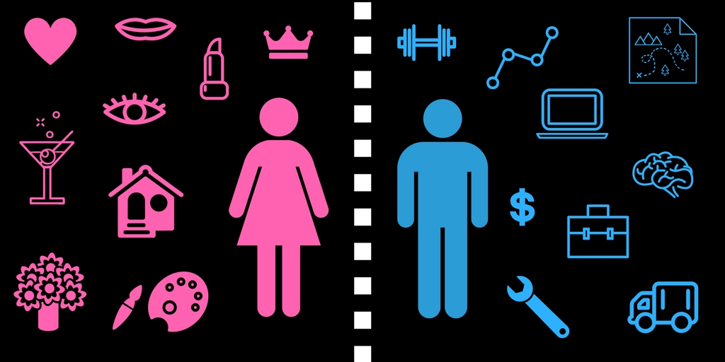 the odyssey gender roles Talk with friends and family members about the stereotypes you see and help others understand how sexism and gender stereotypes can be hurtful be a living example — be a role model for your friends and family.