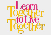 Learn Together to Live Together